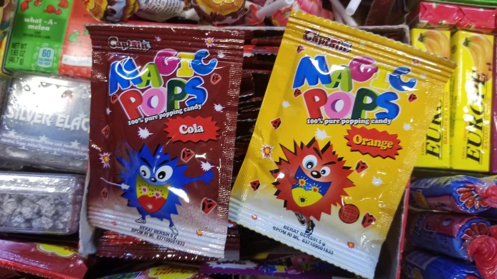 90s kid candy